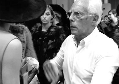 Giorgio Armani | Fall Winter 2012/2013 FW