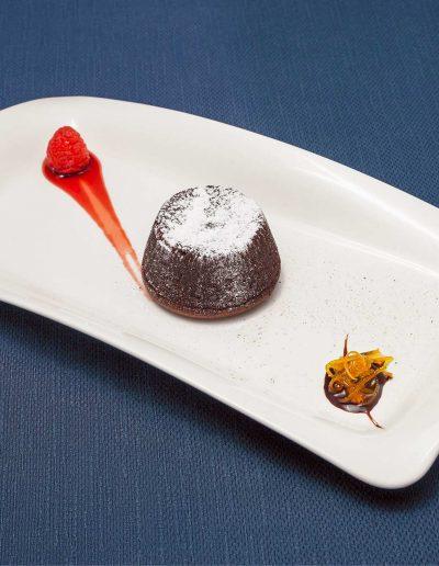 Tortino-al-cioccolato---Osteria-melone-cortona